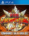 Fire Pro Wrestling World - Yoshihiro Takayama for PlayStation 4