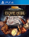 Prison Architect: Escape Mode for PlayStation 4