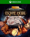 Prison Architect: Escape Mode for Xbox One
