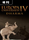 Europa Universalis IV: Dharma for PC