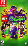 LEGO DC Super-Villains for Nintendo Switch