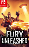 Fury Unleashed for Nintendo Switch