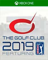 The Golf Club 2019 Featuring the PGA TOUR for Xbox One