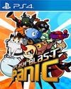 SPLASH BLAST PANIC for PlayStation 4