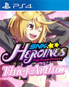 SNK HEROINES ~Tag Team Frenzy~ - Thief Arthur for PlayStation 4