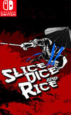 Slice, Dice & Rice for Nintendo Switch
