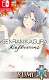Senran Kagura Reflexions: Yumi for Nintendo Switch