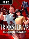 Trickster VR: Co-op Dungeon Crawler for PC