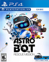ASTRO BOT Rescue Mission for PlayStation 4