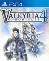 Valkyria Chronicles 4: The Two Valkyria for PlayStation 4
