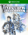 Valkyria Chronicles 4: A United Front with Squad 7 for Xbox One