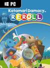 Katamari Damacy REROLL for PC