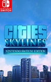 Cities: Skylines - Nintendo Switch Edition for Nintendo Switch