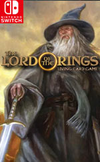 The Lord of the Rings: Adventure Card Game for Nintendo Switch