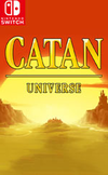 Catan Universe for Nintendo Switch