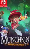 Munchkin: Quacked Quest for Nintendo Switch