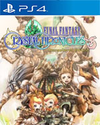 Final Fantasy Crystal Chronicles: Remastered Edition for PlayStation 4