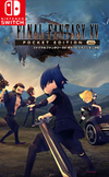 FINAL FANTASY XV POCKET EDITION HD for Nintendo Switch