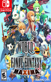 World of Final Fantasy Maxima for Nintendo Switch