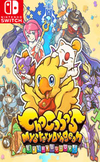 Chocobo's Mystery Dungeon EVERY BUDDY for Nintendo Switch