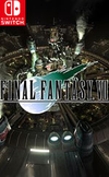 Final Fantasy VII for Nintendo Switch