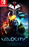 Velocity 2X for Nintendo Switch