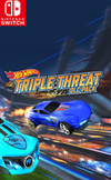 Rocket League: Hot Wheels Triple Threat DLC Pack