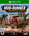 Spintires: Mudrunner - American Wilds Edition for Xbox One