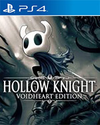 Hollow Knight Voidheart Edition for PlayStation 4