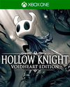 Hollow Knight Voidheart Edition for Xbox One