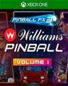 Pinball FX3 - Williams Pinball: Volume 1 for Xbox One