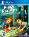 Hello Neighbor: Hide & Seek for PlayStation 4