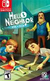 Hello Neighbor: Hide & Seek for Nintendo Switch