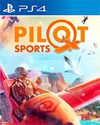 Pilot Sports for PlayStation 4
