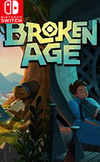 Broken Age for Nintendo Switch