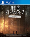 Life is Strange 2: Episode 1 for PlayStation 4