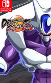 Dragon Ball FighterZ - Cooler for Nintendo Switch