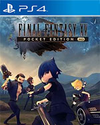 FINAL FANTASY XV POCKET EDITION HD for PlayStation 4