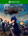 FINAL FANTASY XV POCKET EDITION HD for Xbox One
