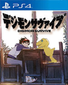 Digimon Survive for PlayStation 4