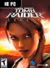 Tomb Raider Legend for PC