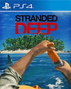 Stranded Deep for PlayStation 4
