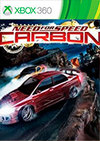 Need for Speed: Carbon for Xbox 360