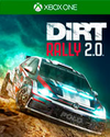 DiRT Rally 2.0 for Xbox One