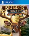 Big Buck Hunter Arcade for PlayStation 4