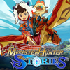 Monster Hunter Stories for iOS