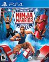 American Ninja Warrior Challenge for PlayStation 4