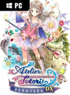 Atelier Totori: The Adventurer of Arland DX for PC