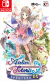 Atelier Totori: The Adventurer of Arland DX for Nintendo Switch