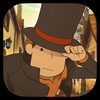 Layton: Curious Village in HD for iOS